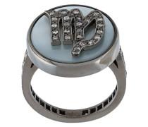 'Virgo Lucky Zodiac' ring