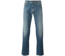 Jeans mit geradem Bein - men