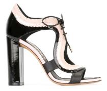 Sandalen mit Schnürung - women