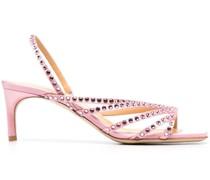 Aurora Sandalen mit Nieten