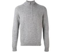Pullover mit Reißverschluss - men