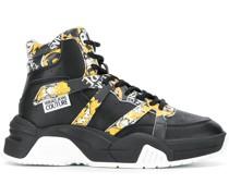 High-Top-Sneakers