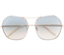'Nola' Oversized-Sonnenbrille