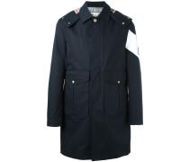 Mantel mit Oversized-Taschen - men