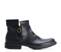 Fiorentini + Baker low ankle boots