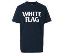 "T-Shirt mit ""White Flag""-Print"