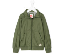 classic bomber jacket - kids