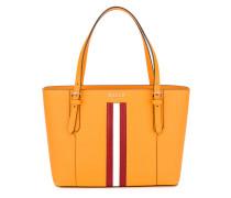Handtasche mit Trainspotting-Streifen - women