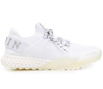 Gerippte Sneakers