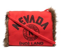 "Handwärmer mit ""Nevada""-Print"