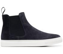 High-Top-Sneakers im Chelsea-Stil