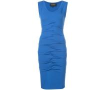 fitted midi dress