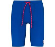 'TomTom' Kompressions-Shorts
