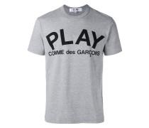 - T-Shirt mit Print - men - Baumwolle - M