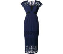Dusck cap sleeve dress