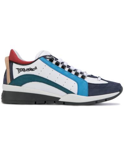 f5c447b6e7c9 Dsquared2 Herren  551  Sneakers Suche Nach Günstigem Preis JRHPAO ...
