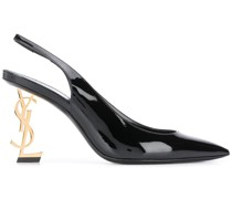 'Opyum' Slingback-Pumps, 105mm