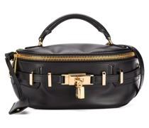 Handtasche mit Verschluss