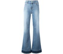 'Hayn' Jeans mit weitem Bein - women