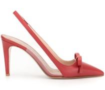 RED(V) 'Sandie' Pumps