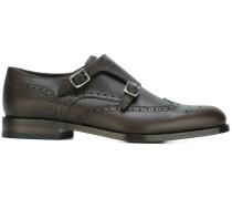 'Giovanni Fondente' Monk-Schuhe