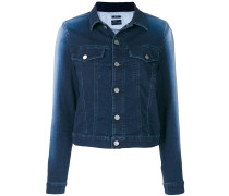 Velvet JoggJeans denim jacket
