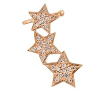 18kt 'Stasia' Ear Cuff aus Rotgold