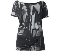 'Lucian' T-Shirt - women - Baumwolle - 36