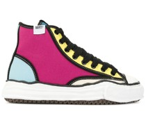 'Sole Trick' High-Top-Sneakers
