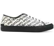 'Members Only' Sneakers
