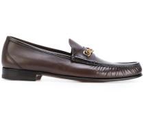 Loafer mit Kettenriemen