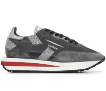 Rush-X panelled low-top sneakers