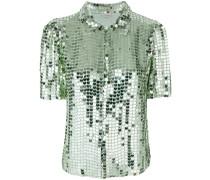 Heart Charm blouse