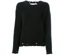 'Eber' Pullover - women - Baumwolle - L