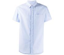 'Esquina' Oxford-Hemd