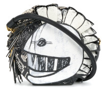 Pallas Helmet shoulder bag