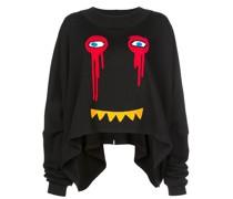 'Drippy Extended' Sweatshirt