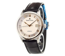 'Masterpiece Date' analog watch