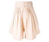 Shorts mit weitem Schnitt - women