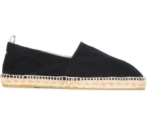 - Klassische Slip-On-Espadrilles - men