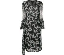 'Rainforest' Kleid