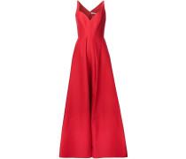 Kleid mit Herzausschnitt