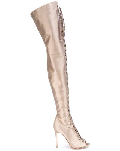 'Marie' Overknee-Stiefel