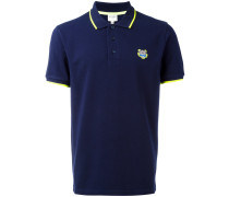 'Mini Tiger' Poloshirt - men - Baumwolle - S