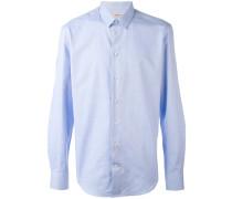 Klassisches Hemd - men - Baumwolle - 39