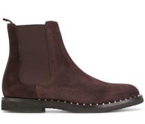 Garavani Rockstud boots