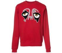 'Eyez Of Da World' Sweatshirt