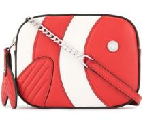 Schultertasche im Clownfish-Design