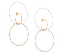Galilea large earrings