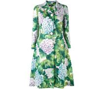 Mantel mit Blumenmuster - women